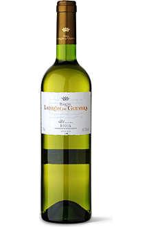 BARON LADRON DE GUEVARA Rioja Blanco 2009 750ml