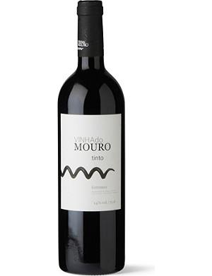 PORTUGAL Vinha do Mouro 750ml