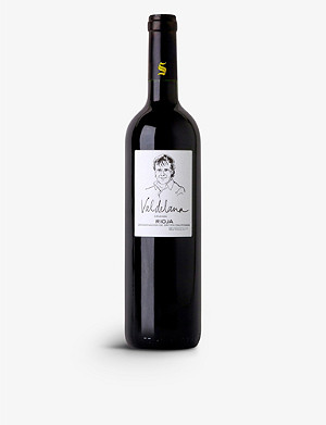 SELFRIDGES SELECTION Rioja Crianza Bodegas Valdelana 750ml
