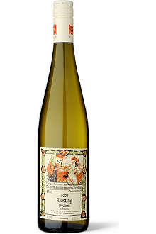 BASSERMANN JORDAN Estate Dry Riesling 2007 750ml