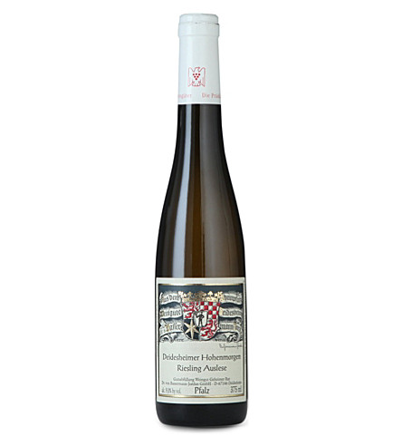 GERMANY Auslese 375毫升