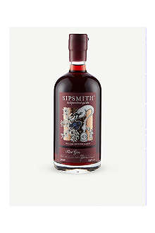 SIPSMITH Sloe gin limited edition series 500ml