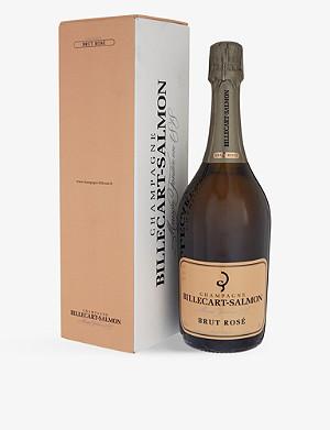BILLECART-SALMON Rosè NV 750ml