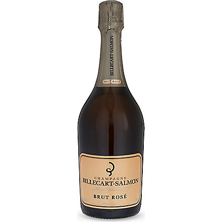 BILLECART-SALMON Rosè NV 750ml