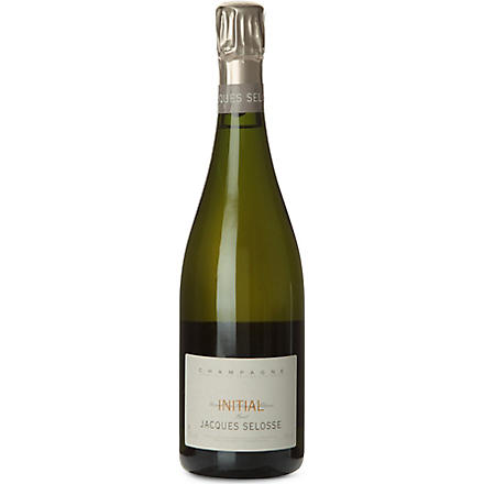 JACQUES SELOSSE Brut Initial NV 750ml