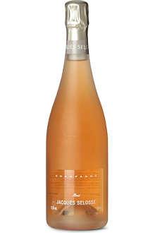 JACQUES SELOSSE Brut Rosé 750ml