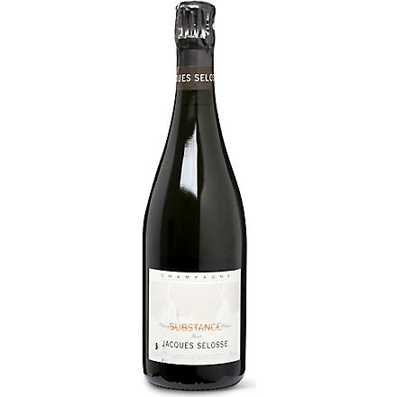 SELOSSE Substance Blanc de Blancs Brut 750ml