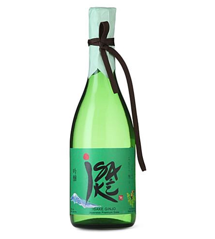 ISAKE Ginjo 50 300ml