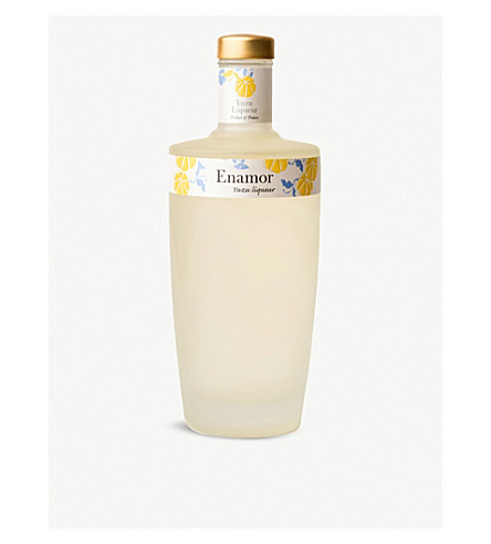 WORLD OTHER Enamor Yuzu Liqueur 700ml