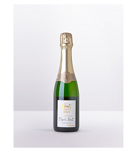SELFRIDGES SELECTION Brut NV 375ml