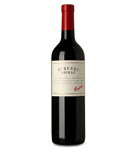 St. Henri Shiraz 750ml