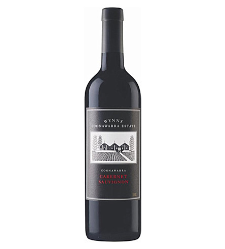 AUSTRALIA Black Label Cabernet Sauvignon 750ml