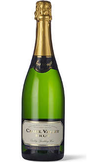 CAMEL VALLEY Brut 2007 750ml