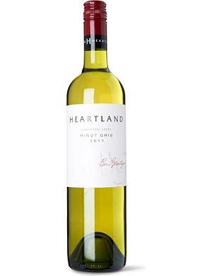 AUSTRALIA Pinot Gris 750ml