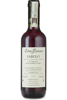 BAROLO Germano 375ml