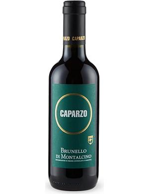 TUSCANY Caparzo 375ml