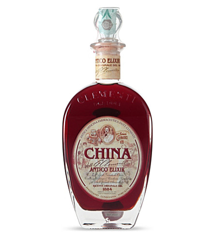 CHINA Antico clementi aperitif 700ml