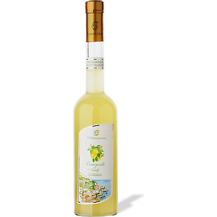 TERRA DI LIMONI Liquore di Limone 500ml