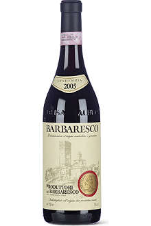 BARBARESCO PRODUTTORI Barbaresco 2004 750ml