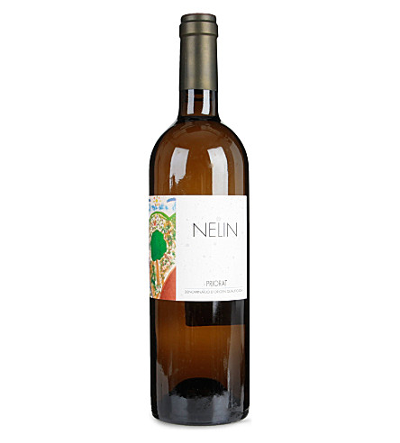 SPAIN Nelin 2010 750ml