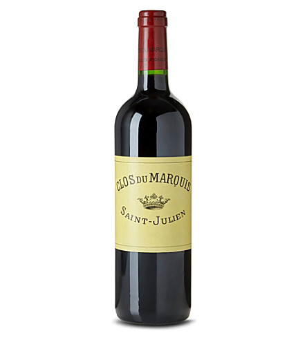 BORDEAUX St. Julien 750ml
