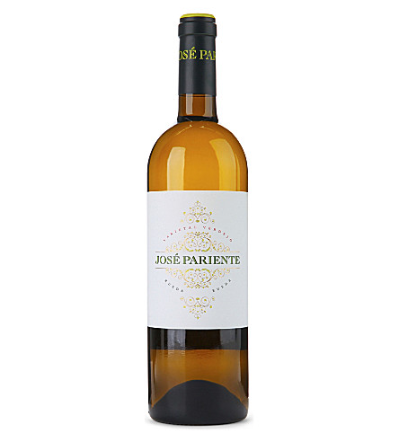 JOSE PARIENTE Verdejo 750ml