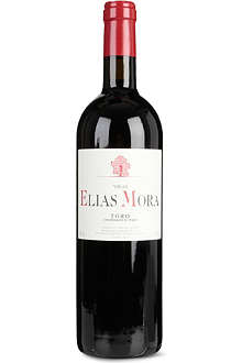 ELIAS MORA Crianza 2010 750ml