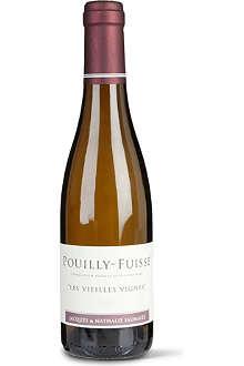 NONE Vieilles Vignes Chardonnay 375ml