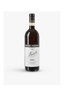 NONE Barolo Bussia 2009 750ml