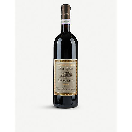 CASTELLO DI NEIVE Barbaresco Santo Stefano 2004 750ml