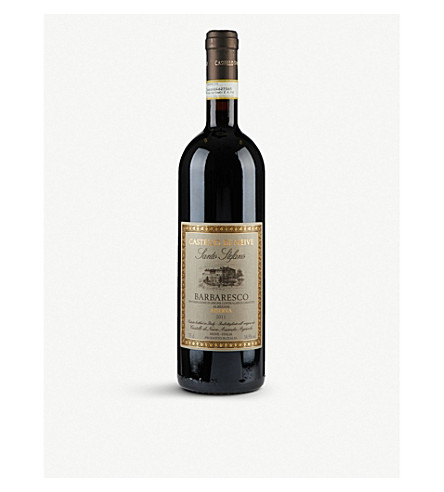 PIEDMONT Barbaresco Santo Stefano 750ml