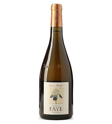 ITALY Bianco Faye 750ml