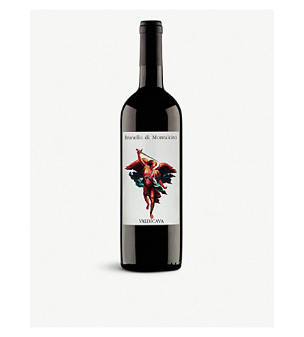 ITALY Brunello di Montalcino 750ml