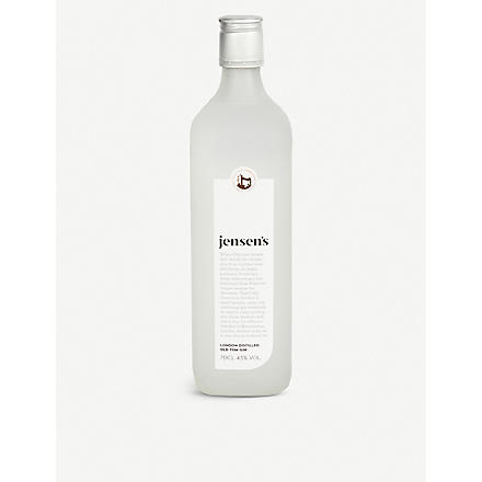 JENSEN Old Tom gin 700ml