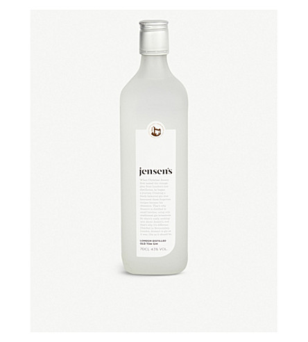 GIN Old Tom gin 700ml