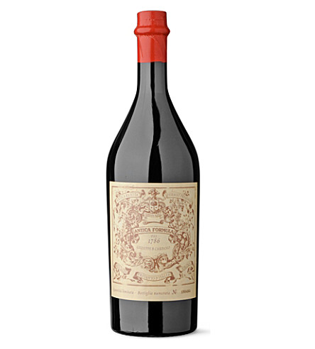 ANTICA FORMULA Vermouth 1786 1000ml