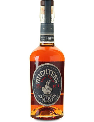 USA American number 1 whiskey 700ml