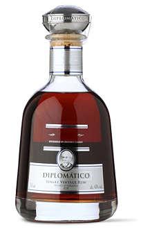 DIPLOMATICO Single Vintage 2000 Rum 700ml