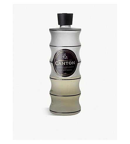APERITIF & DIGESTIF French ginger liqueur 700ml