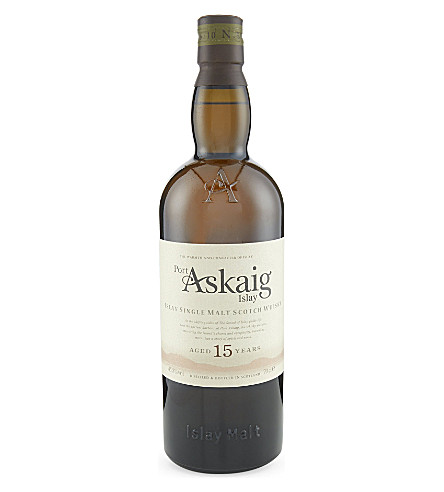 ISLAY 15-year-old single malt Scotch whisky 700ml