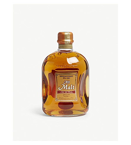 NIKKA All Malt 700ml