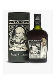 DIPLOMATICO Reserva Exclusiva 12 years
