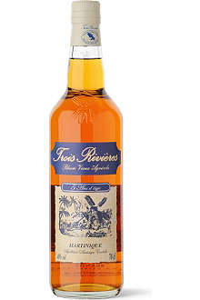 TROIS RIVIERES Five year old 700ml