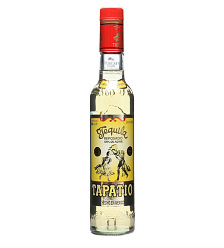 TEQUILA Reposado tequila 500ml