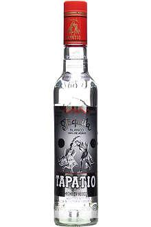 TAPATIO Blanco tequila 500ml