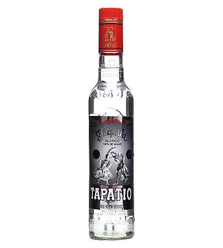 Blanco tequila 500ml