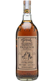 TAPATIO Excelencia tequila 1000ml