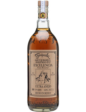 TEQUILA Excelencia tequila 1000ml