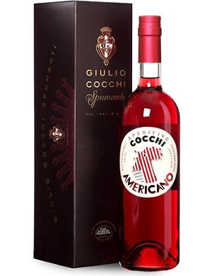 COCCHI Americano Rosa aperitif 750ml