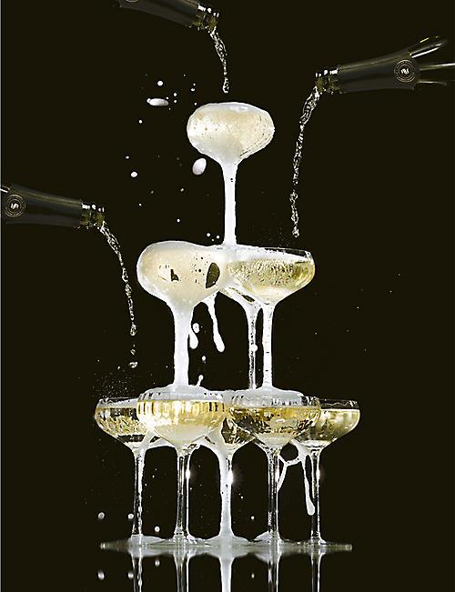 SELFRIDGES SELECTION Esprit Brut NV champagne 750ml